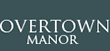 Overtown Manor Logo for mobile